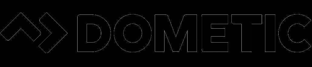 Logo von DOMETIC.